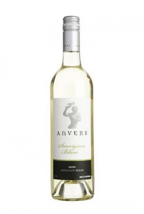 Anvers - Adelaide Hills Sauvignon Blanc