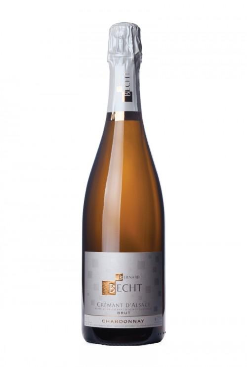 Domaine Bernard Becht - Crémant d'Alsace Chardonnay